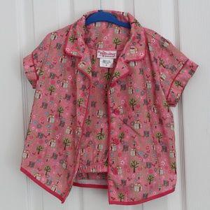 American Girl Pajama